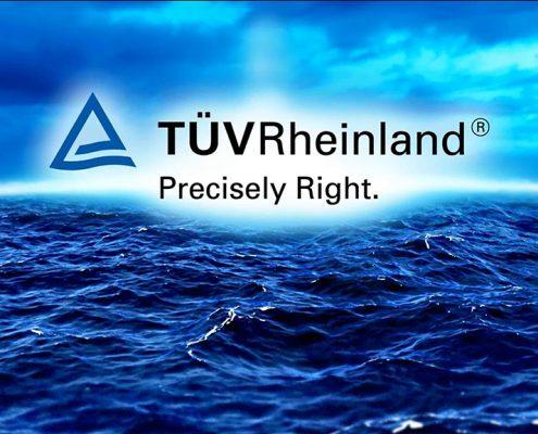Das Einleitungsbild aus dem Animationsfilm von LUDEWIGSKONZEPT zum NDT Projekt des Tüv Rheinland