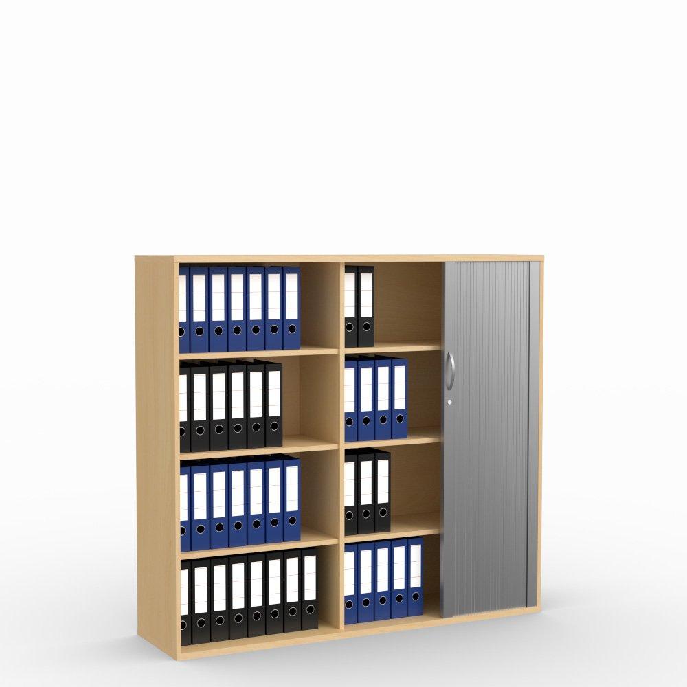 Schrank 3D Objekt aus einer Serie von Büromöbeln
